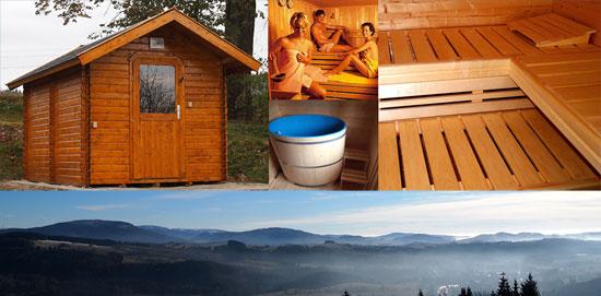 relax v saun rekrea n chalupa alberta 1. Black Bedroom Furniture Sets. Home Design Ideas
